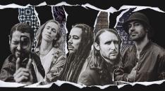 全米NO.1オルタナティヴ・ロック・バンド インキュバス、始動!約2年ぶりの新曲をリリース&待望のニュー・アルバムも発売決定!