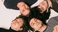 USのローファイ・シーン大注目の新人、フープスのデビュー・アルバムが5月にリリース決定