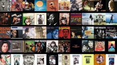歴史的名盤が『ギター・レジェンド』千円盤シリーズ登場!ロバート・ジョンソン、マディ・ウォーターズ、サンタナら全50タイトル