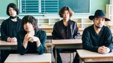 クリープハイプ、新曲「イト」のMV公開!紙人形で清水ミチコと初共演