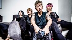 ONE OK ROCK、Spotifyで1億回再生を突破!国内アーティストでは初めて