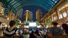 入場無料!恵比寿で野外映画上映「ピクニックシネマ」開催