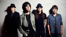エレファントカシマシ、新曲「風と共に」が7/26に発売決定!
