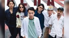 Suchmos、週刊誌『AERA』の表紙に初登場!蜷川実花が渋谷にて撮影