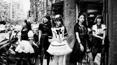 BAND-MAID、疾走感溢れる新曲「Choose me」のMV公開!海外ツアー詳細も発表