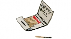 NYを拠点に活動する人気ヒップホップ・グループ、ラットキングのラッパー・ウィキが新曲「Pretty Bull」をリリース!