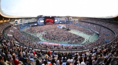 【サマソニ東京】豪華アクトの大迫力ライブが繰り広げられるマリンステージ