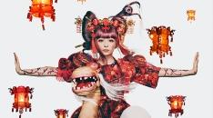 きゃりーぱみゅぱみゅ、10月開催ハロウィン公演のタイトル決定!テーマは日本のお化け屋敷
