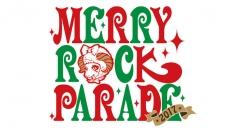 「MERRY ROCK PARADE 2017」タイムテーブル発表!