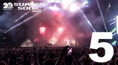 「サマソニ2019」1月16日より3日間に渡ってヘッドライナー発表!